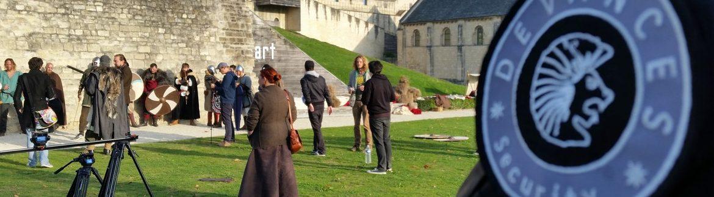 Gardiennage à Caen et Bayeux
